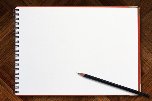 紙とペンで考えましょう