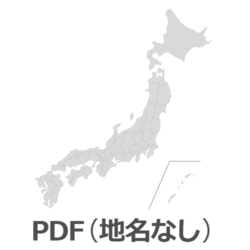 japan_all_map_pdf_no-place-name